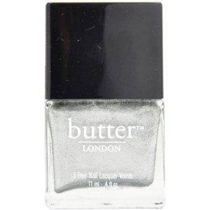 Butter London for Women 3 Free Nail Lacquer, Diamond Geezer, 0.4 oz