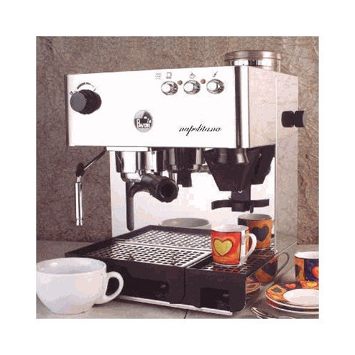 pavoni coffee machine review