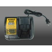 DeWalt DCB115 MAX Lithium-Ion Battery Charger 12V-20V