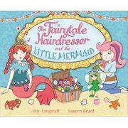 The Fairytale Hairdresser and the Little Mermaid - eBook