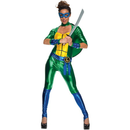 Leonardo Bodysuit Adult Costume
