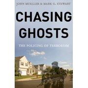 Chasing Ghosts - eBook