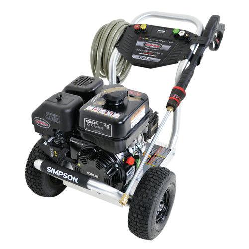 Simpson ALH3225-S 3,200 PSI 2.5 GPM Gas Pressure Washer P...