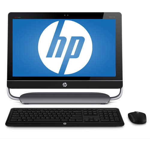 "HP Envy 20-d013w 20"" ( 1024 GB, Intel i3  3.30 GHz, 8 GB) Black"