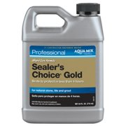 Building Products AMSC24Z 24 oz. Sealers Choice Gold