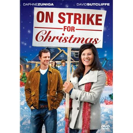 On Strike for Christmas (DVD) ()