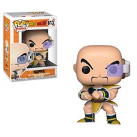 Funko POP Animation Dragon Ball Z Nappa