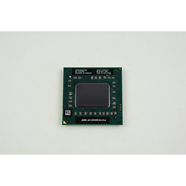 Amd A6 5350m 2 9ghz 1mb Socket Fs1 Mobile Cpu Processor Am5350dec23hl Refurbished Walmart Com Walmart Com