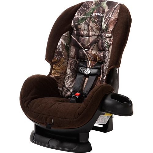 Cosco Scenera Convertible Car Seat, Realtree