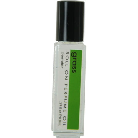 Demeter 10770700 By Demeter Grass Roll On Perfume Oil .29 Oz