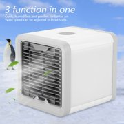 Aramox Portable Personal Air Conditioner Arctic Air Personal Space Cooler Easy Way to Cool