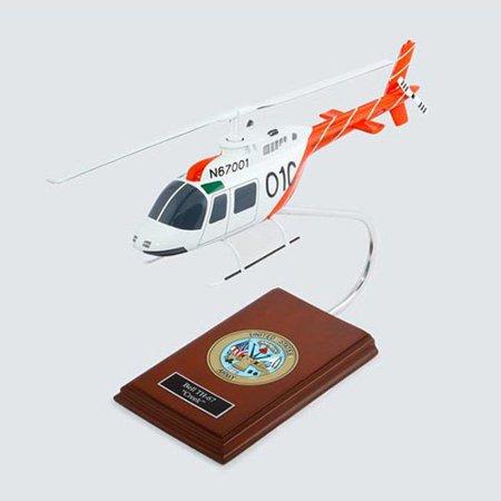 daron worldwide bell th 67 creek model airplane walmart com