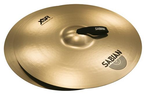 "Sabian 20"" XSR Concert Band by Sabian"