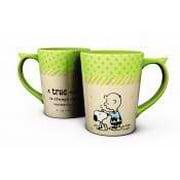 Mug-Peanuts-A True Friend... Prov 17:17