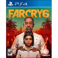 Far Cry 6 for Playstation 4 Deals
