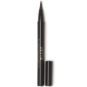 Stila Stay All Day Waterproof Liquid Eye Liner, Alloy 1 ea