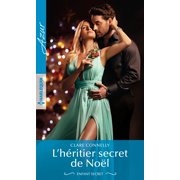 L'hritier secret de Nol - eBook