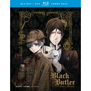 Black Butler: Book Of Murder (Blu-ray) by Funimation