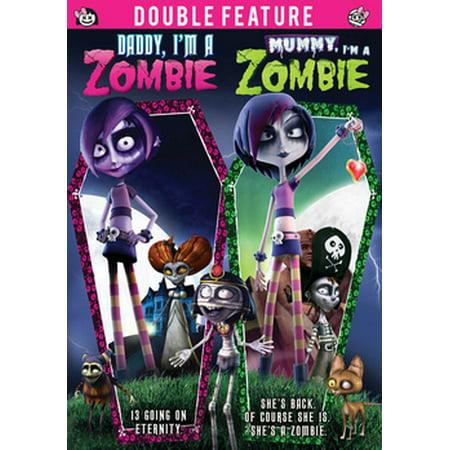 Mummy, I'm a Zombie / Daddy, I'm a Zombie (DVD) - Big Daddy Zombie