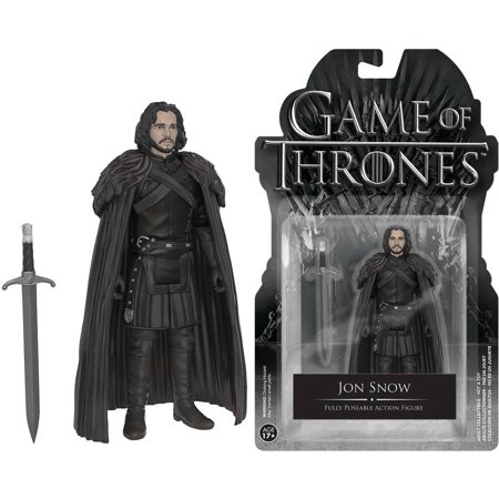 Funko Action Figure Game Of Thrones Jon Snow
