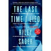 The Last Time I Lied - eBook