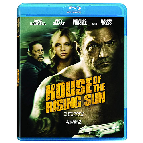 House Of The Rising Sun (Grindstone 2011 DTV) (Blu-ray) (Widescreen)