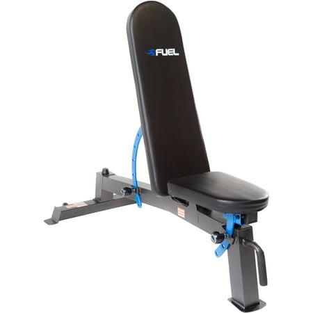 Fuel Pureformance FID Bench Best Fitness Fid Bench