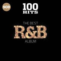 Various Artists - 100 Hits: Best R&B Album / Various - CD