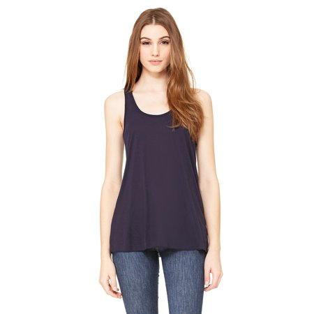 Bella + Canvas Women's Flowy Racerback Tank - B8800