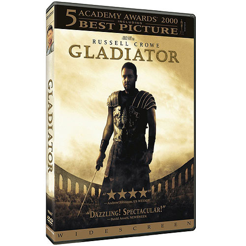 Gladiator (Widescreen)