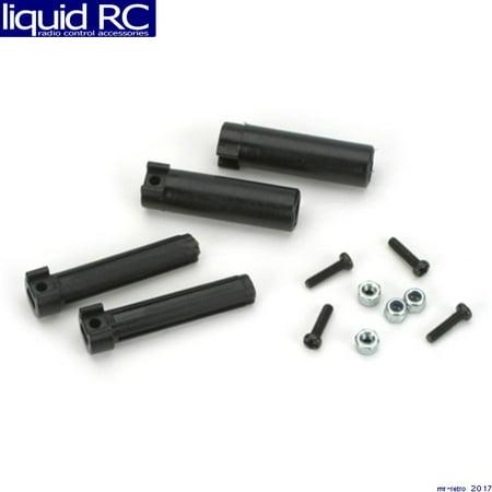Losi B1454 Slider Shafts (2): MRC