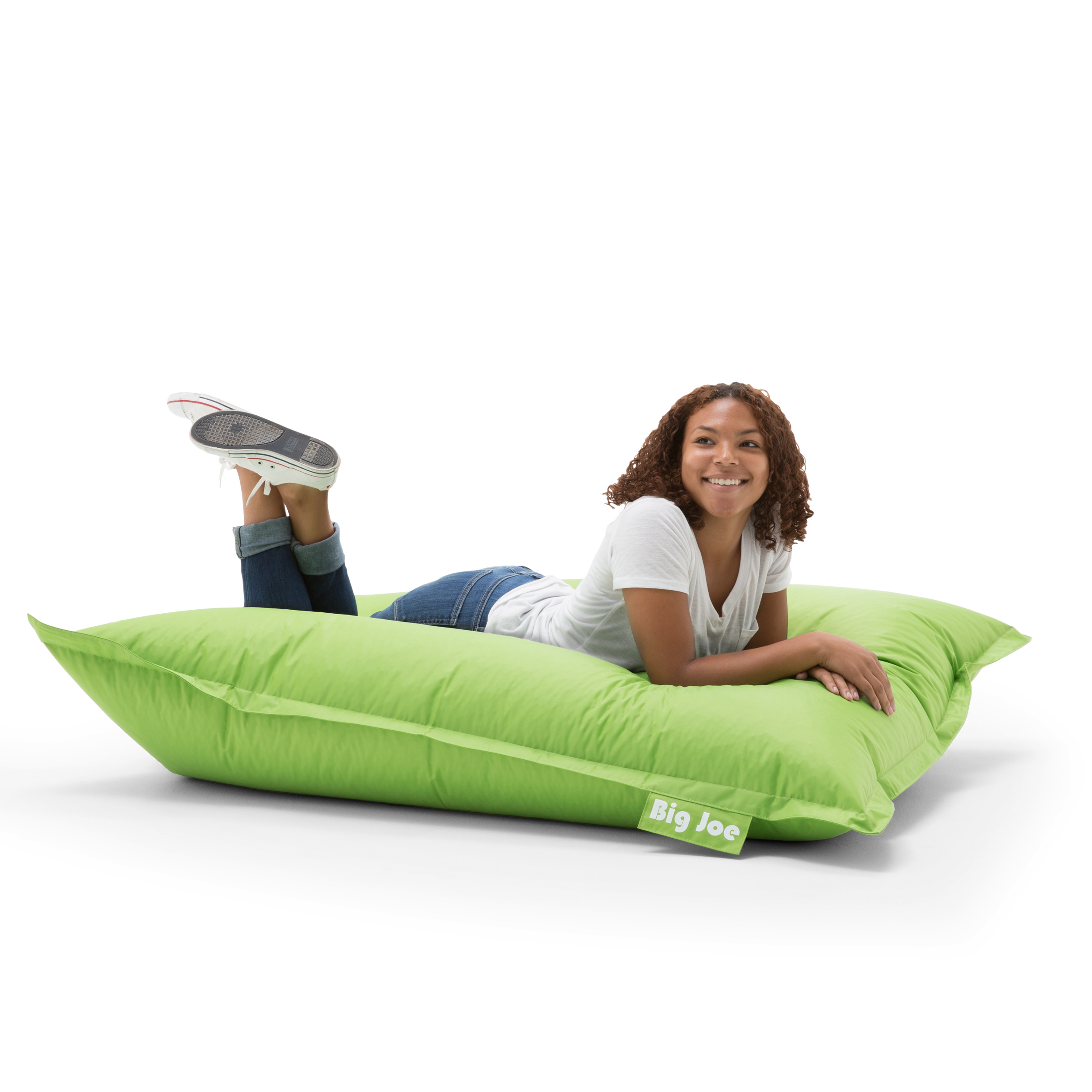 The Original Big Joe Bean Bag, Available in Multiple Colors