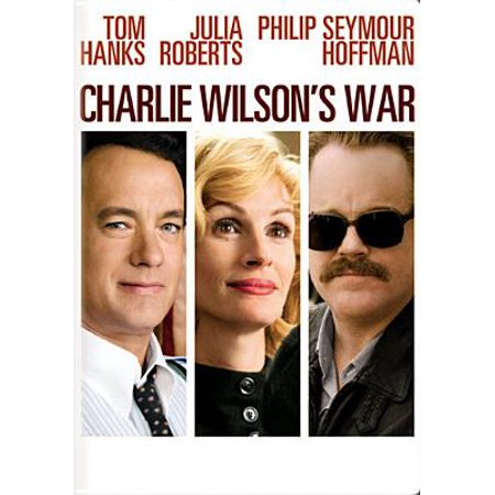 Charlie Wilson's War (Full - Charlie Brown Halloween Movie Full