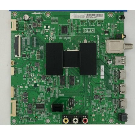 TCL 65S405 Main Board (40-MST10S-MAE4HG) 08-SS65CUN-OC404AA Version 2