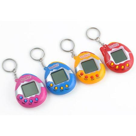 1pk Electronic TamaGotchi Toy Giga 49 Pets 90S Nostalgic Funny Toys ...