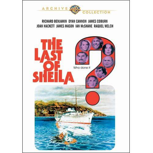 The Last Of Sheila (Widescreen)