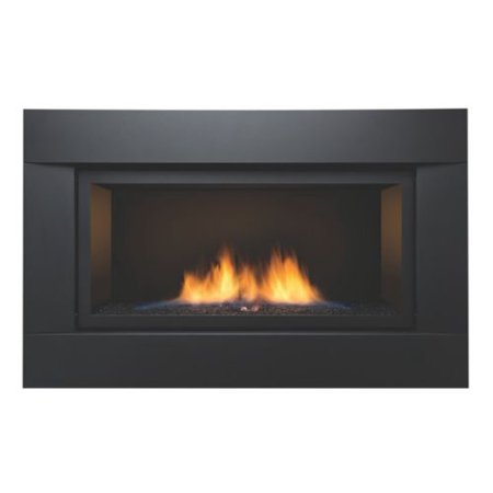 See Thru Direct Vent Linear 36 Gas Fireplace Liquid Propane