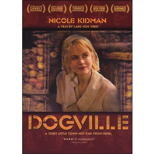 Dogville (Widescreen)