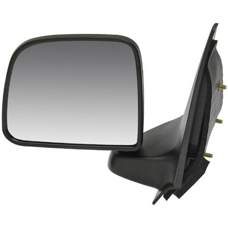 Dorman 955-010 Ford Ranger Manual Replacement Driver Side (Ford Ranger Manual Mirror Driver)
