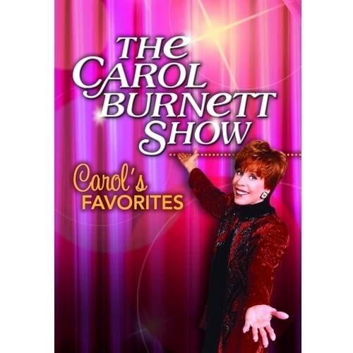 The Carol Burnett Show: Carol's Favorites (Walmart Exclusive)