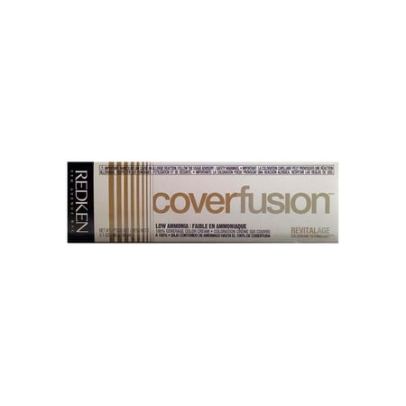 Cover Fusion 6NGc Natural Gold - Redken Color - 2.10oz