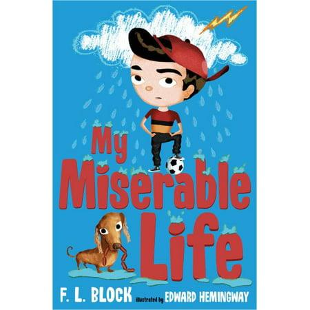 My Miserable Life - image 1 de 1