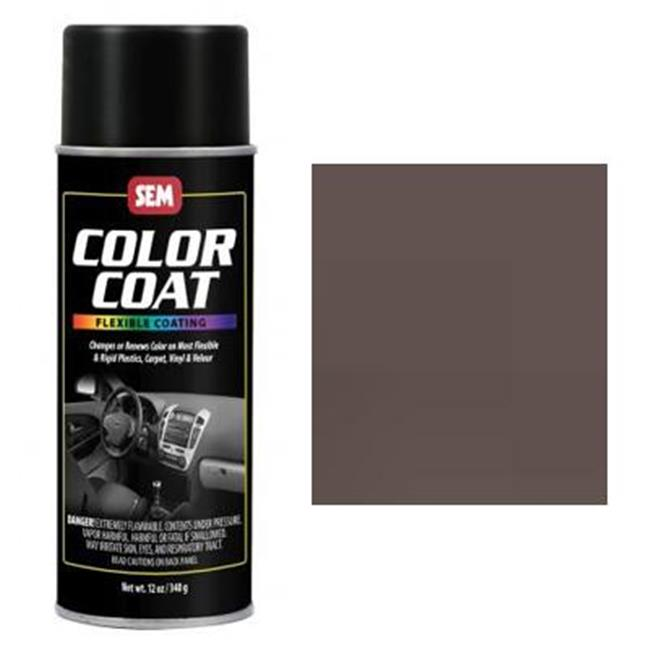 SEM Products 15723 Color Coat- Monterey, Aerosol