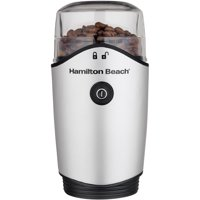 Hamilton Beach Coffee Grinder With Stainless Steel Blades| Model# 80350