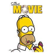 The Simpsons Movie (2007) by