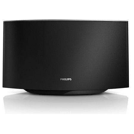 Philips AD7000W/37B  Fidelio SoundAvia Wireless Speaker with AirPlay, Refurbished Philips Adjustable Speakers