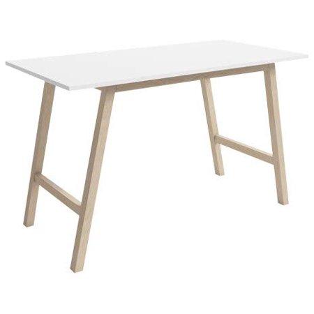 Kris Scandinavian Style Table Coffee Console Or Desk