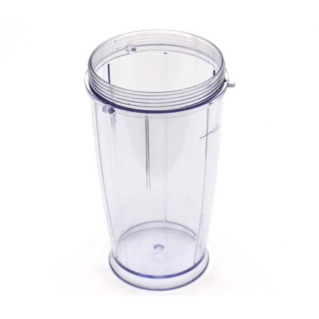 Bella Rocket Blender Tall Cup Replacement - 13.5