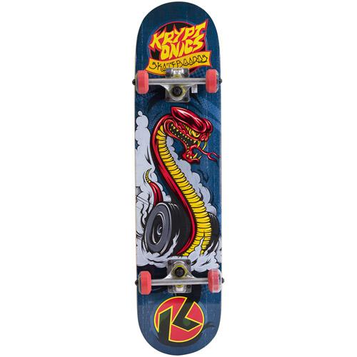 "Kryptonics Kingpin Series 31"" Complete Skateboard"