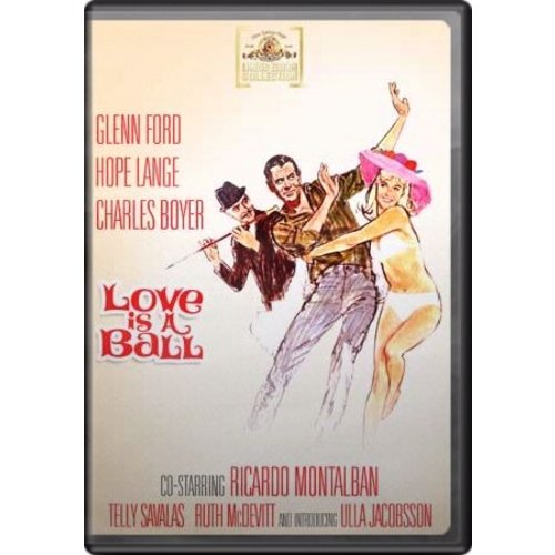Love Is A Ball (1963)